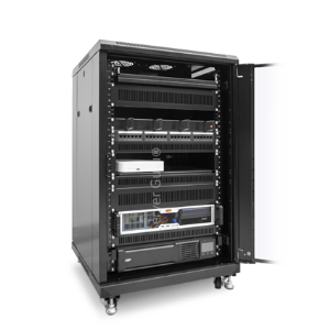 SERVIDOR RACK CHALLENGER BUNDLE BASIC