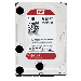 HDD SATA WD. 4TB RED 6.0Gb/s 5400RPM 3.5IN