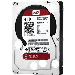 HDD SATA WD. 4TB RED PRO 6.0Gb/s 7200RPM 3.5IN