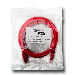 RED PATCH CORD UTP FLEXIBLE CAT6 2 M LSZH ROJO SGU