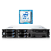 SERVIDOR RACK 2RU STORAGE DUAL INTEL XEON 6 HDD